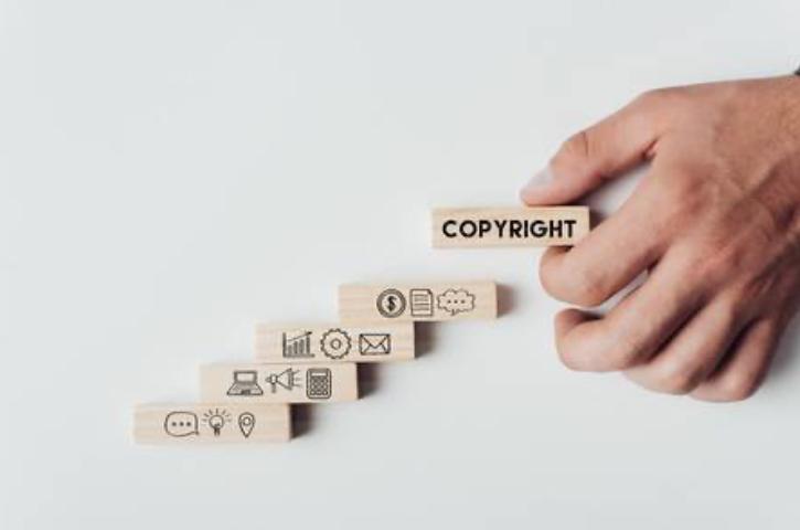Auteursrecht Staaldraad tekstschrijver Deurne