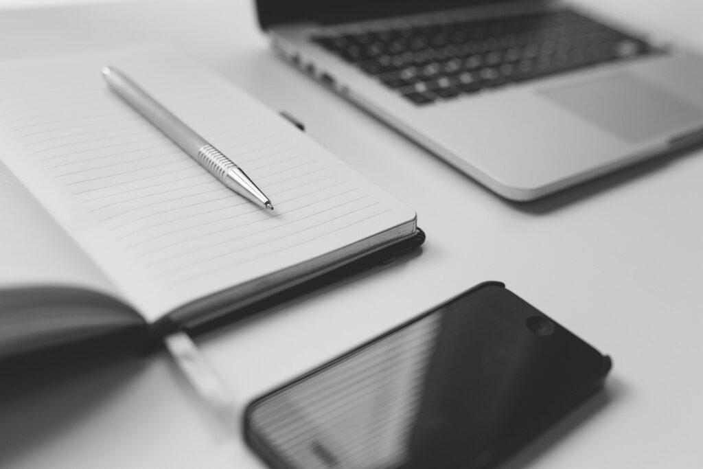 Bloggen: Wie schrijft, die blijft | Staaldraad tekstschrijver